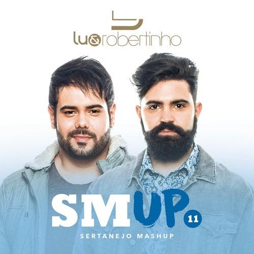 Sertanejo Mashup 11 de Lu & Robertinho