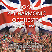 Play & Download Last Night of The Proms by Various Artists | Napster