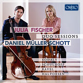Play & Download Duo Sessions by Julia Fischer | Napster