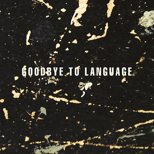Goodbye To Language by Daniel Lanois