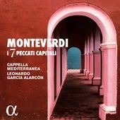Monteverdi: I 7 peccatti capitali von Leonardo García Alarcón