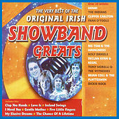 Play & Download Original Irish Showband Greats by Various Artists | Napster