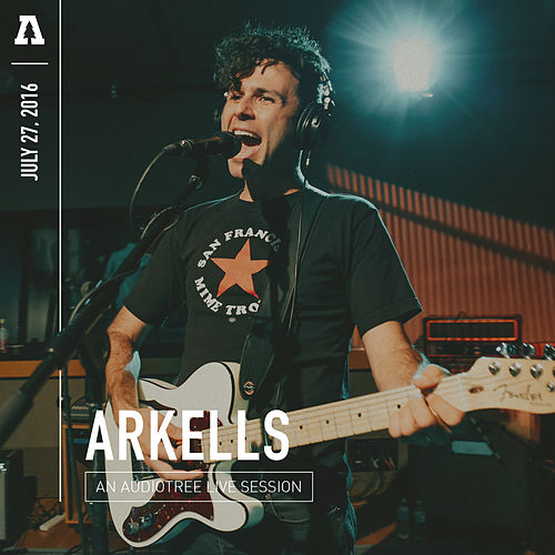 Play & Download Arkells on Audiotree Live by Arkells | Napster