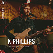 K Phillips on Audiotree Live by K Phillips