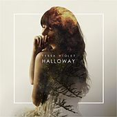 Play & Download Halloway by Tessa Violet | Napster