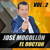 El Doctor, Vol. 2 de Jose Mogollon