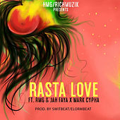 Play & Download Rasta Love by R.M.G | Napster