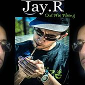 Did Me Wrong von Jay R