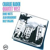 Play & Download Quartet West by Charlie Haden | Napster