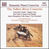 Play & Download The Yellow River Concerto by Yin Chengzong | Napster