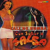 Cali de Rumba Con Sabor a Salsa by Various Artists