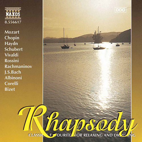 Rhapsody by Various Artists