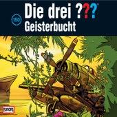150/Geisterbucht von Die Drei ???