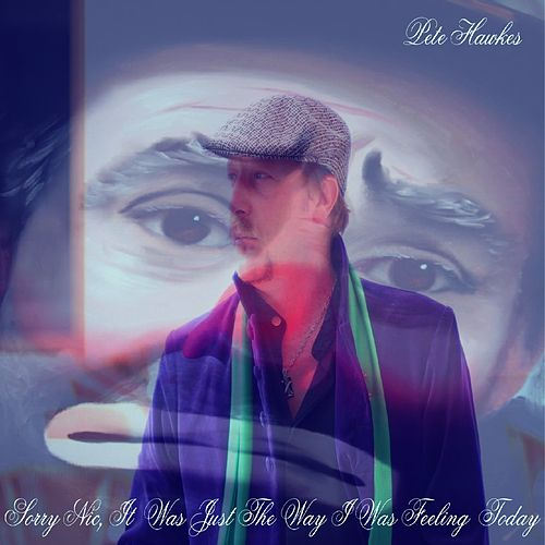 Play & Download Sorry Nic, It Was Just the Way I Was Feeling Today - Single by Pete Hawkes | Napster