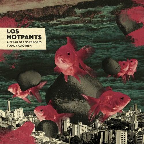 El Tiempo de Hot Pants