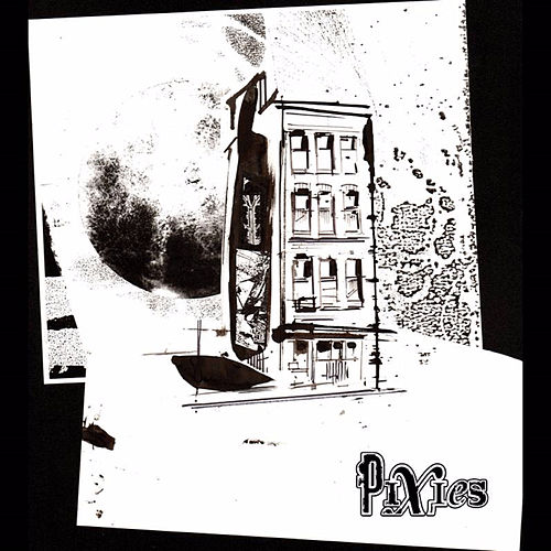 Tenement Song by Pixies