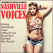 Play & Download Instrumental Country Favorites by The Nashville Voices | Napster