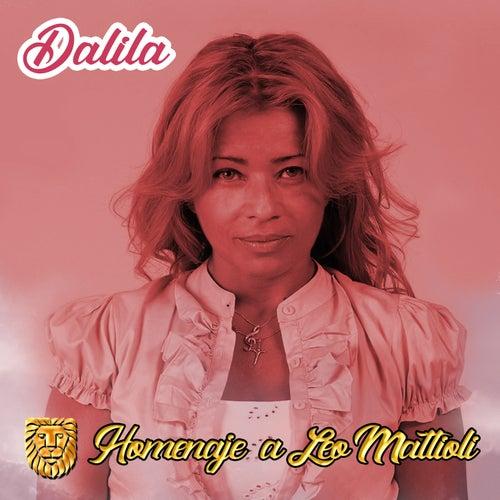 Homenaje a Leo Mattioli by Dalila