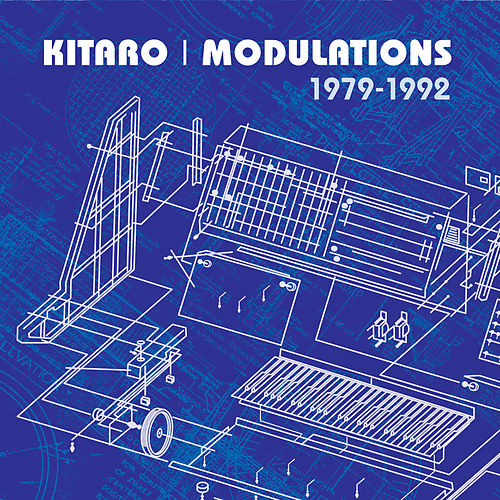 Play & Download Modulations 1979-1992 by Kitaro | Napster