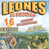Caminos De Michoacan by Los Leones de Durango
