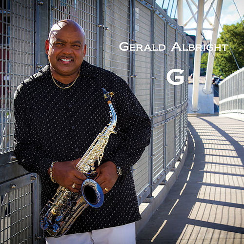 Play & Download G (Bonus Version) by Gerald Albright | Napster