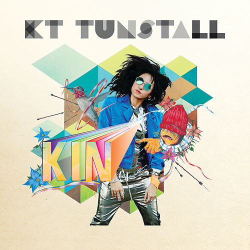 Play & Download Kin by KT Tunstall | Napster
