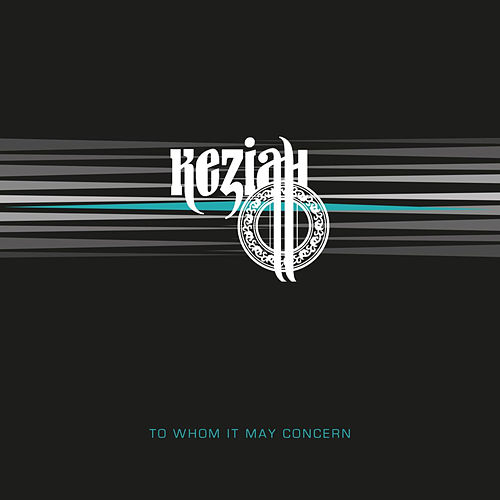 To Whom It May Concern by Hezekiah