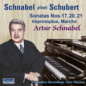 Play & Download Schnabel Plays Schubert by Artur Schnabel | Napster