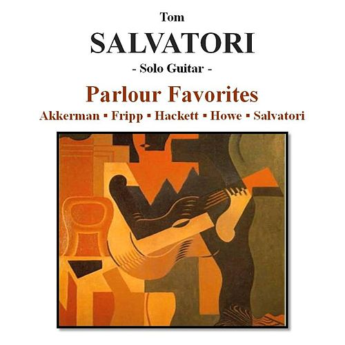 Parlour Favorites by Tom Salvatori