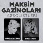Play & Download Maksim Gazinoları Assolistleri, Vol. 2 by Various Artists | Napster