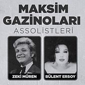 Maksim Gazinoları Assolistleri, Vol. 1 by Various Artists
