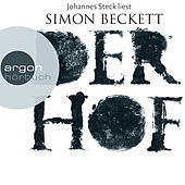 Play & Download Der Hof (Ungekürzte Lesung) by Simon Beckett | Napster