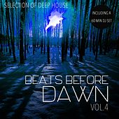 Play & Download Beats Before Dawn, Vol. 4 - Selection of Deep House by Various Artists | Napster