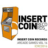 Arcade Games, Vol. 16 by Various Artists