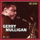 Gerry Mulligan by Gerry Mulligan