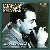 The Versatile Giant by Django Reinhardt