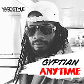 Play & Download Anytime - Single by Gyptian | Napster