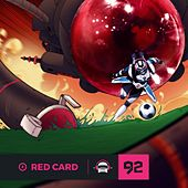Play & Download Ninety9lives 92: Red Card by Various Artists | Napster