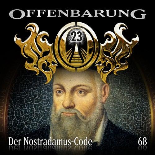 Folge 68: Der Nostradamus-Code von Offenbarung 23