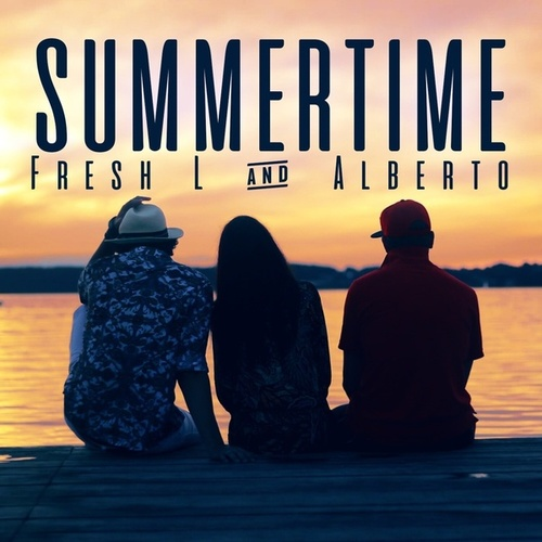 Play & Download Summertime by alberto | Napster