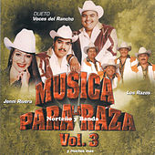 Musica para la Raza Vol. 3 by Various Artists