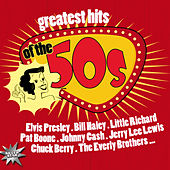 Greatest Hits Of The 50s by Various Artists