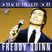 Play & Download Schlager Hits Der 50er by Freddy Quinn | Napster