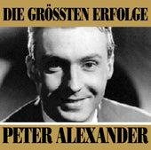 Play & Download Die Größten Erfolge by Peter Alexander | Napster