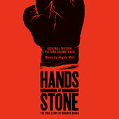 Hands of Stone (Original Motion Picture Soundtrack) by Various Artists