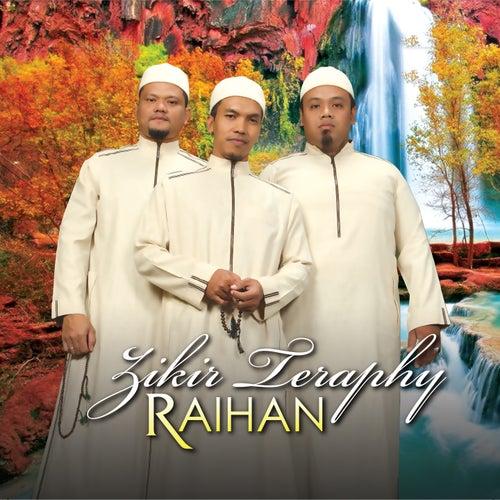 Play & Download Zikir Teraphy by Raihan | Napster
