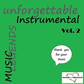 Play & Download Music Legends - Unforgettable Instrumental, Vol. 2 (Thank You for Your Music) by Various Artists | Napster