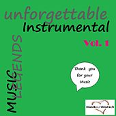 Play & Download Music Legends - Unforgettable Instrumental, Vol. 1 (Thank You for Your Music) by Various Artists | Napster