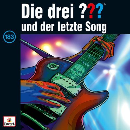 183/und der letzte Song von Die Drei ???