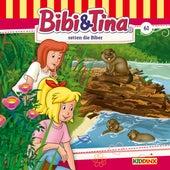 Folge 61: retten die Biber von Bibi & Tina